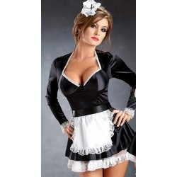 Sexiga maskeradkläder - French Maid