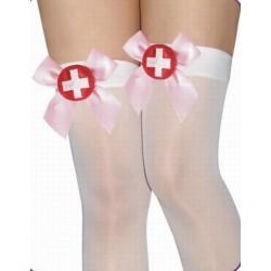 Nylonstrumpor - Sjuksköterska